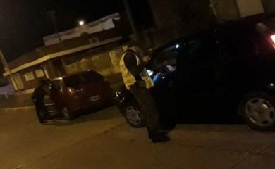 San Genaro: el Concejo aprobó una moratoria para infractores de tránsito