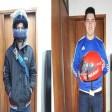 Totoras: regalan cascos con la obtención de la primera licencia para motos