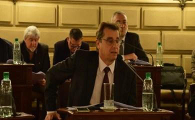 """Capitani propuso """"medidas inmediatas"""" por la crítica situación de las PyMEs"""