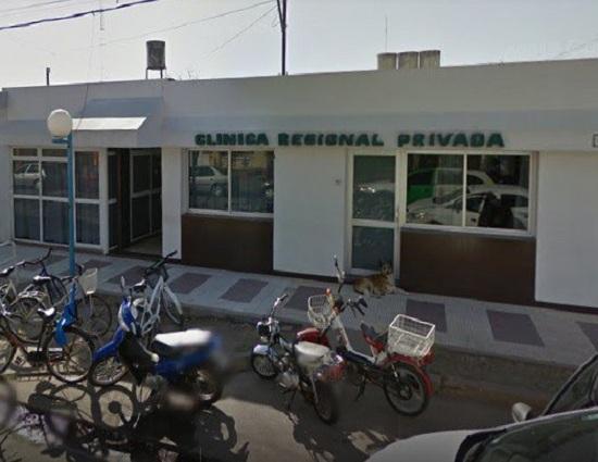 San Genaro: Un empleado municipal recibió una descarga eléctrica y salvó su vida de milagro