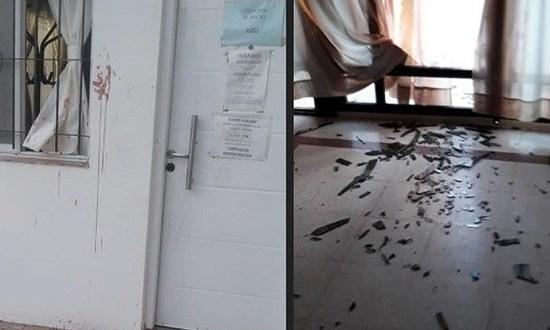 San Genaro: un menor intentó robar, resultó herido y terminó aprehendido