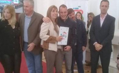 Gaboto, Monje y San Genaro recibirán nuevos vehículos del Plan Equipar
