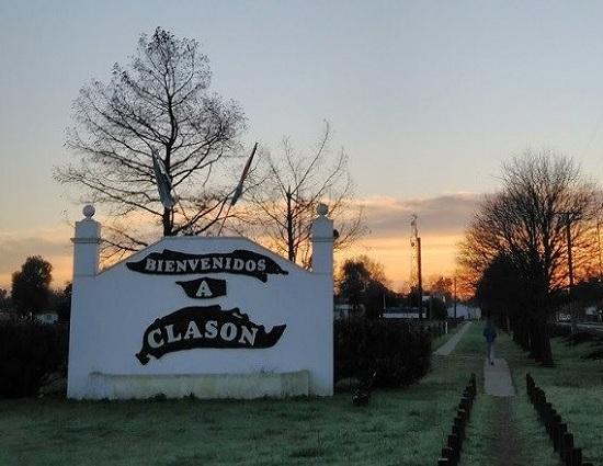 clason