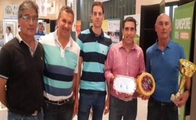 Se viene la Fiesta Nacional de la leche en Totoras y se eligieron el mejor queso
