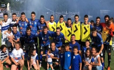 Liga Totorense de Fútbol: Sportivo se quedó con la primera final