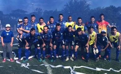 Liga Totorense de Fútbol – Semifinales: Sportivo dio el primer paso