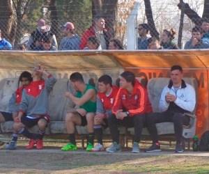 Liga Totorense de Fútbol: Matías Sánchez no sigue en Atlético