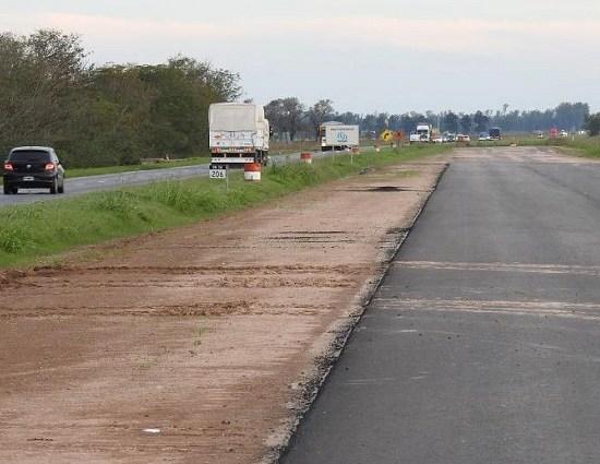 En dos meses comienza la transformación de la RUTA 34 en autopista