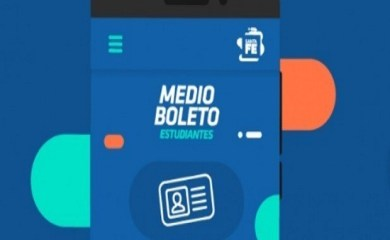 Lanzaron una app para tramitar y usar el Medio Boleto Interurbano