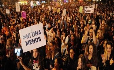 La provincia de Santa Fe declaró asueto para las mujeres el 8 de marzo