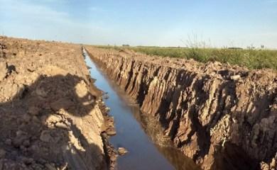 Centeno: Juan Gufi denunció un canal clandestino en distrito Los Cardos