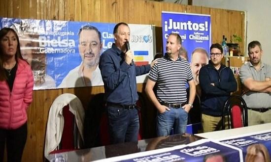 """Mauricio Galetto: """"Creemos que el Municipio debe ser transparente"""""""