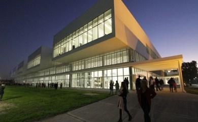 """El nuevo hospital Iturraspe de Santa Fe, """"un lujo para todos"""""""