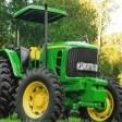 John Deere producirá una nueva serie de tractores medianos en Granadero Baigorria