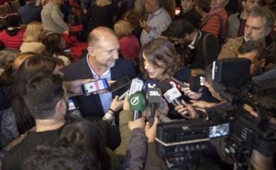 """Omar Perotti: """"Santa Fe acepta diferencias pero no desigualdades"""""""