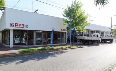 La concesionaria Orio Hnos presentó sus ofertas de autos y utilitarios para Julio