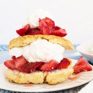 StrawberryShortcake13