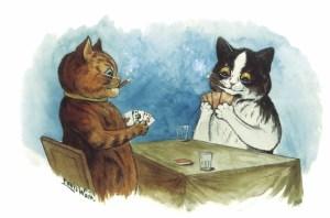 gamblingcats
