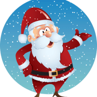 Why Santa Tracking is Better Here