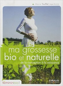 grossesse naturelle bio bébé