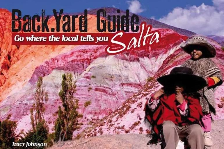 Guidebook to Salta Argentina