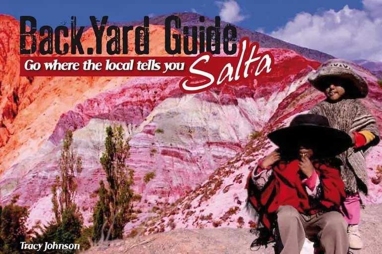 Guidebook to Salta Argentina