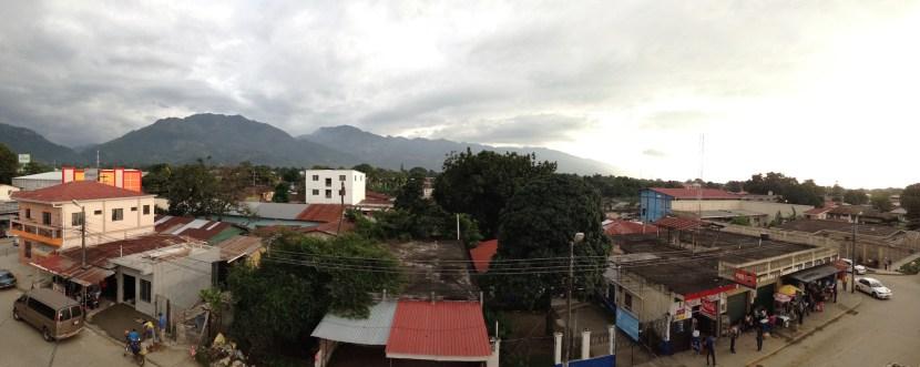 El Progreso Apartment View