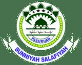 Website Resmi Sunniyah Salafiyah