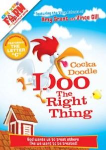 cockadoodle