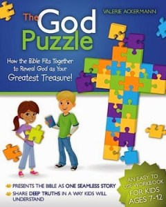 the god puzzle