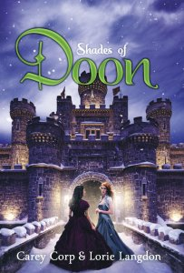Pre-order Shades of Doon from Amazon