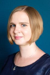 Sarah Graham, Freelance Writer and Editor