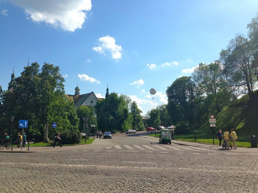 POLAND 2014 - KRAKOW - 097