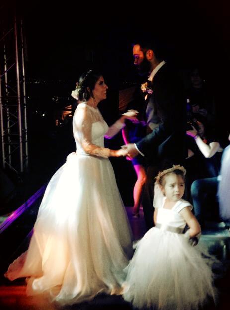 Venezuelan rock n roll wedding2