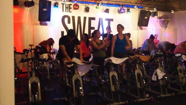 SweatShoppe