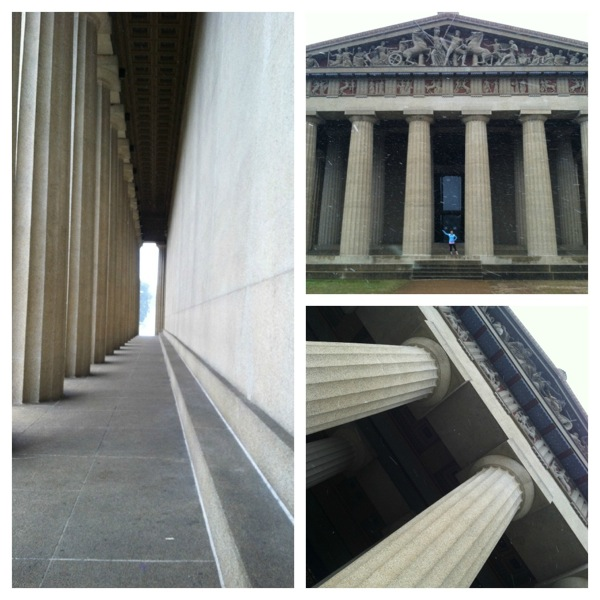 Nashville Collesseum