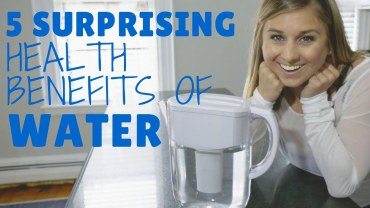 Brita Wants You To Show Tap Water The Love It Deserves and Reward You With $25K
