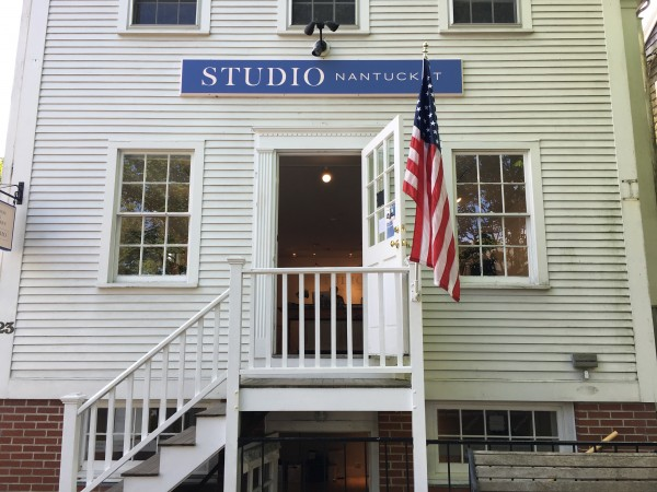 Studio Review: Studio Nantucket