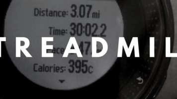 You Only Need 30 Minutes, Really! 400 Calorie Treadmill Interval Workout