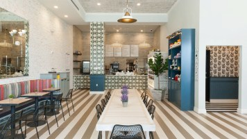 by CHLOE. Vegan Fast Food Restaurant Open Tomorrow in Boston