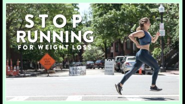 Is Running Effective When It Comes To Weight Loss?
