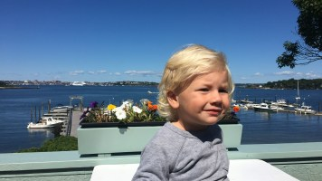 Our Weekend in Portland, Maine