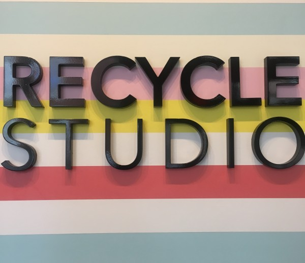 Recycle Studio Review Boston