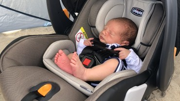 Baby Safety: TurnAfter2 Campaign
