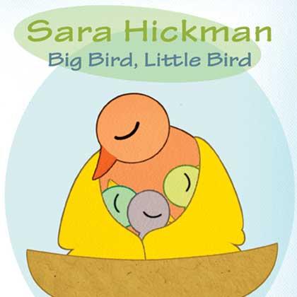 Big Bird, Little Bird