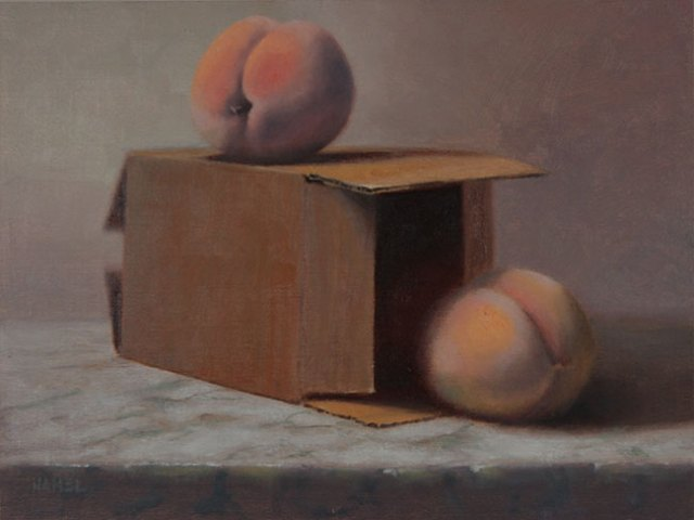 peaches&box