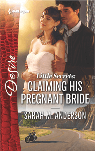 Claiming His Pregnant Bride cover