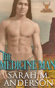Medicine Man by Sarah M. Anderson