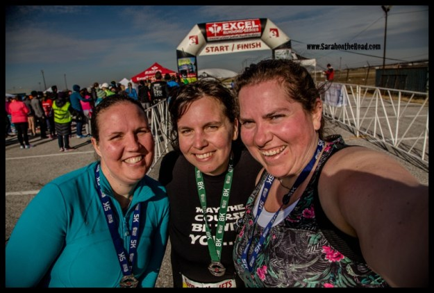 Downsview Airport 5km Race_0019