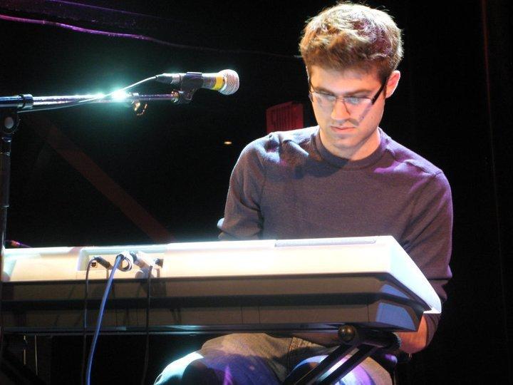 Ryan Peters (2011)